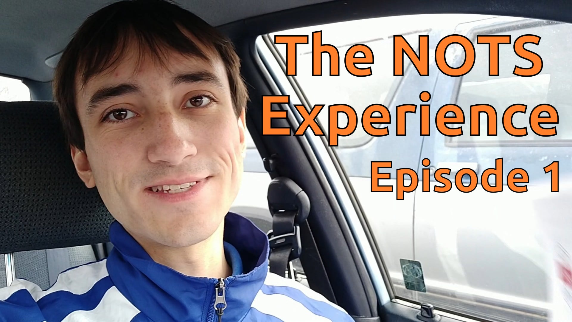 Episode 1 - The NOTS Experience