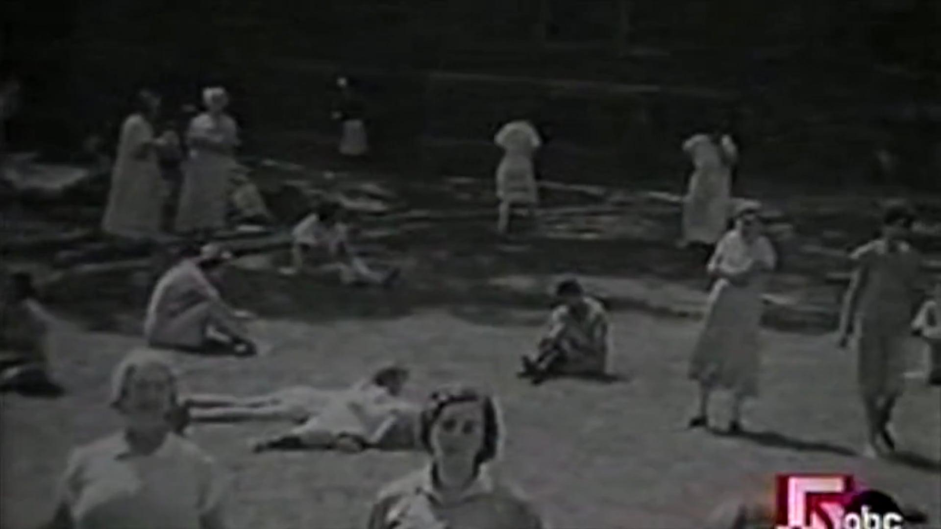 Danvers featured on Boston's Channel 5 2005