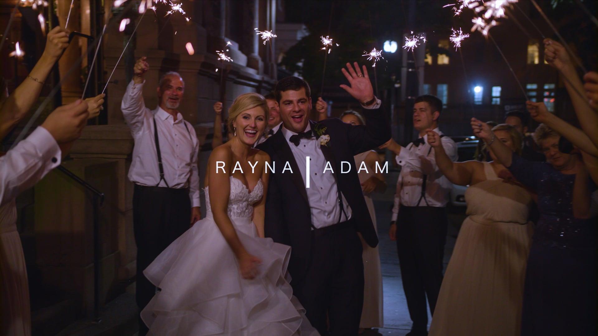 Rayna & Adam
