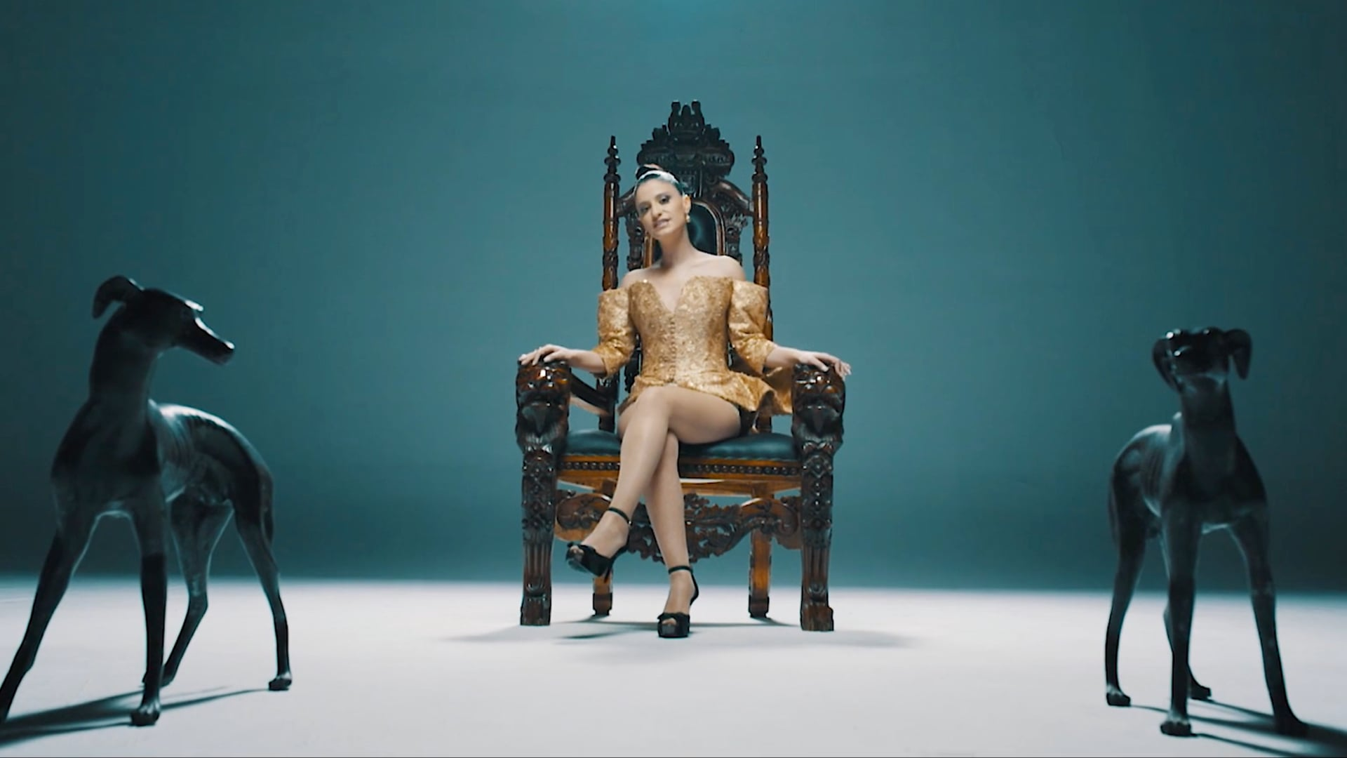Cana Çankaya  | Music Video