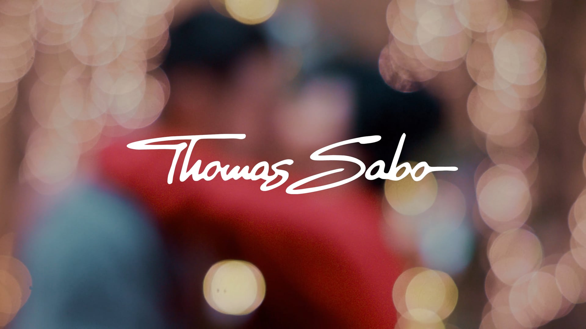 Be in Time, Thomas Sabo Christmas Commercial