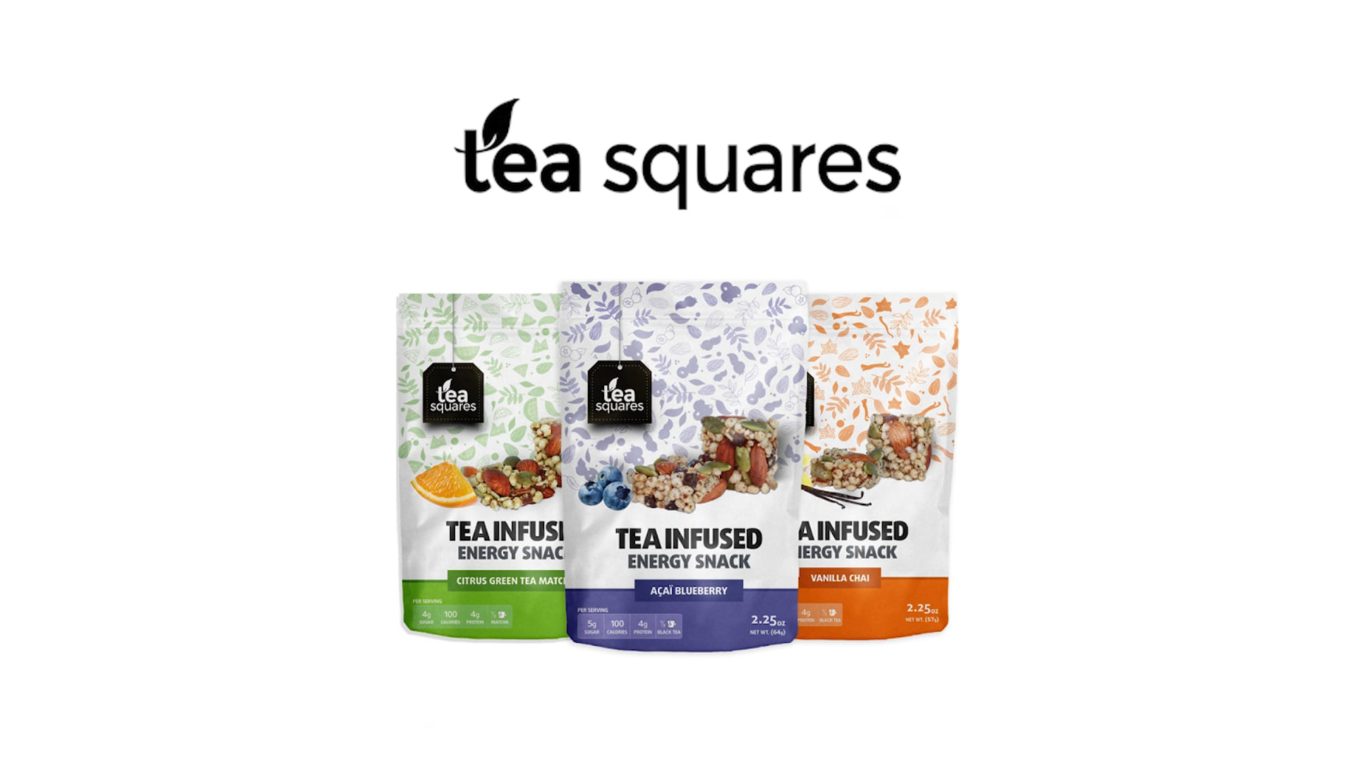 Commercial | Tea Squares - The Right Notes