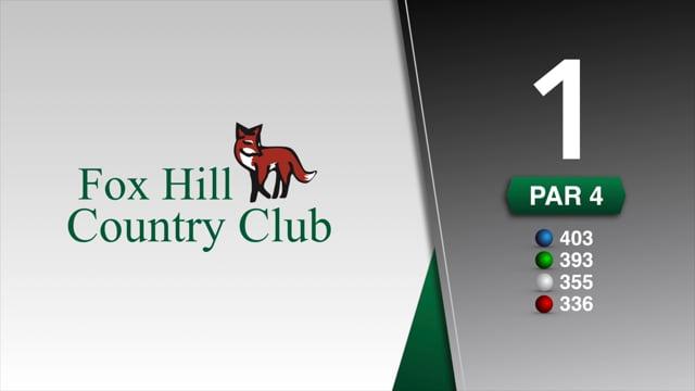 Fox Hill CC 1