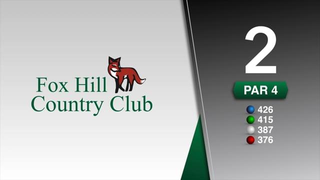Fox Hill CC 2