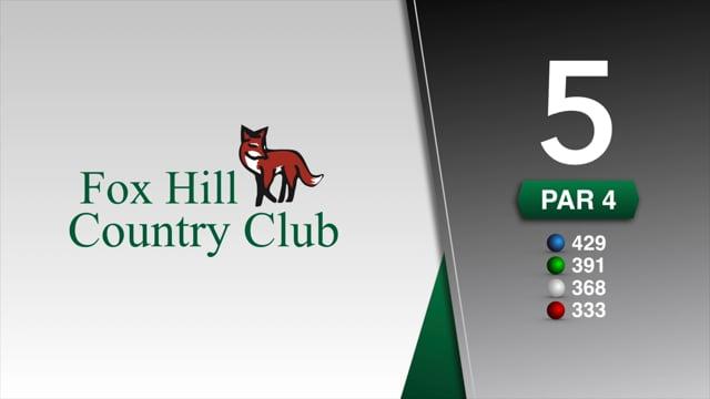 Fox Hill CC 5
