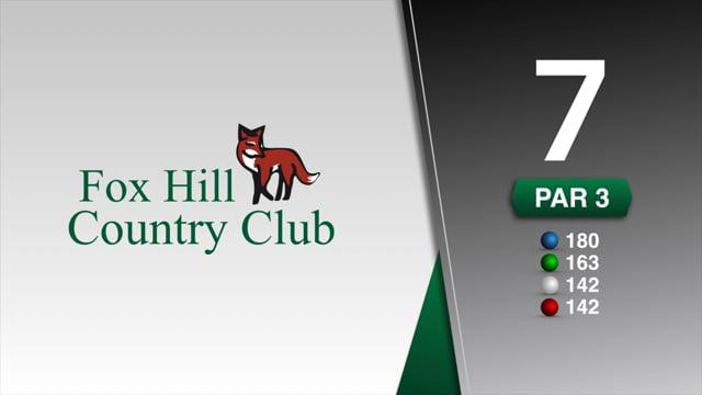 Fox Hill CC 7