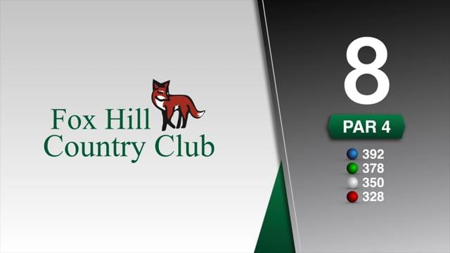 Fox Hill CC 8