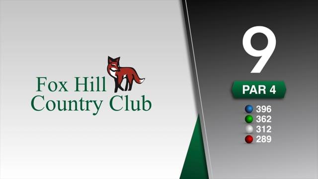 Fox Hill CC 9