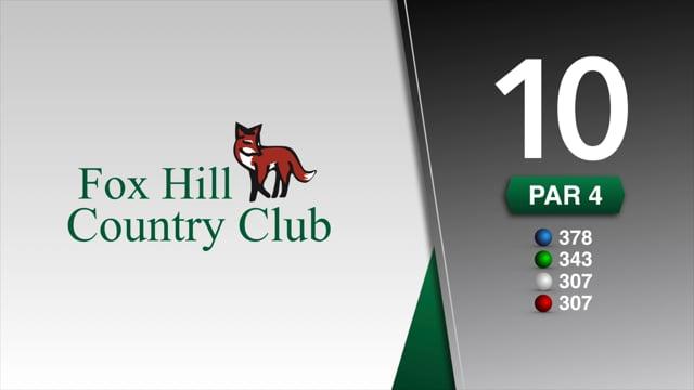 Fox Hill CC 10