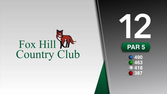 Fox Hill CC 12