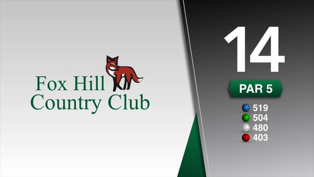 Fox Hill CC 14
