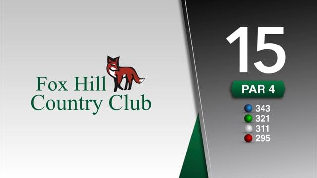 Fox Hill CC 15