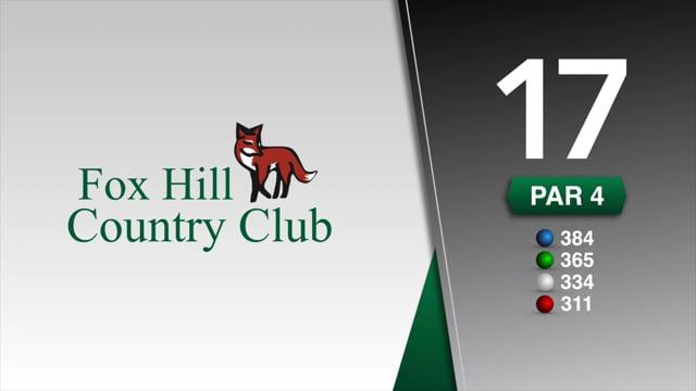Fox Hill CC 17