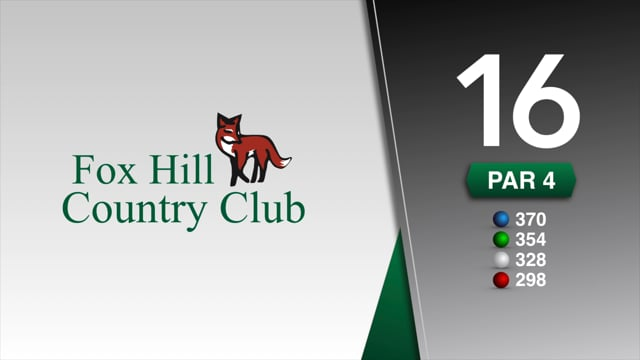 Fox Hill CC 16