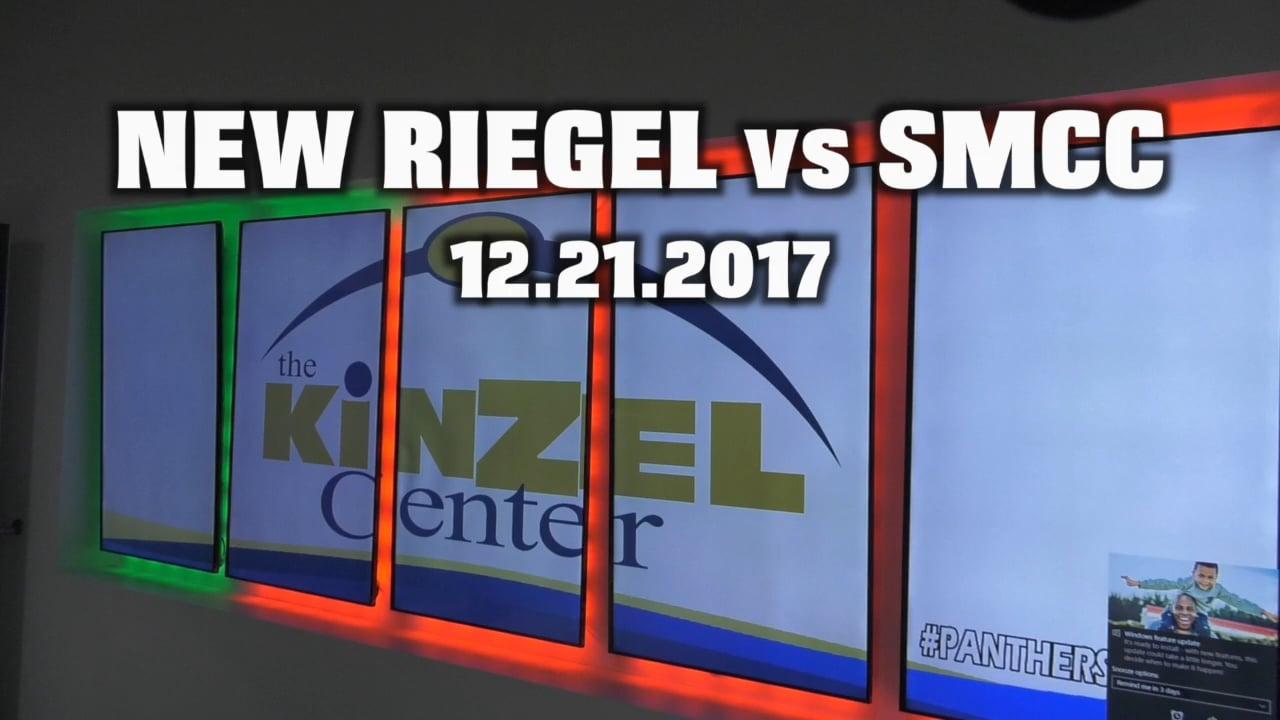 12.21.17 New Reigel vs SMCC