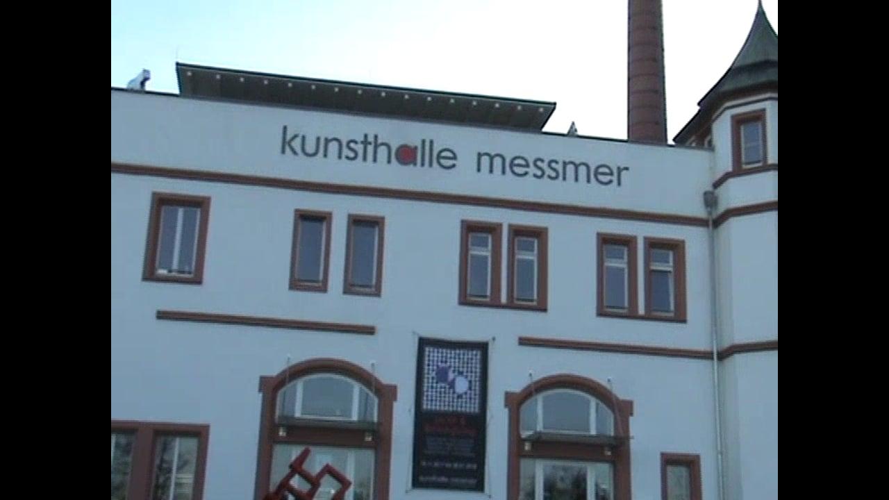 GALLERIA M (Kunsthalle Messmer) Riegel (Germany)