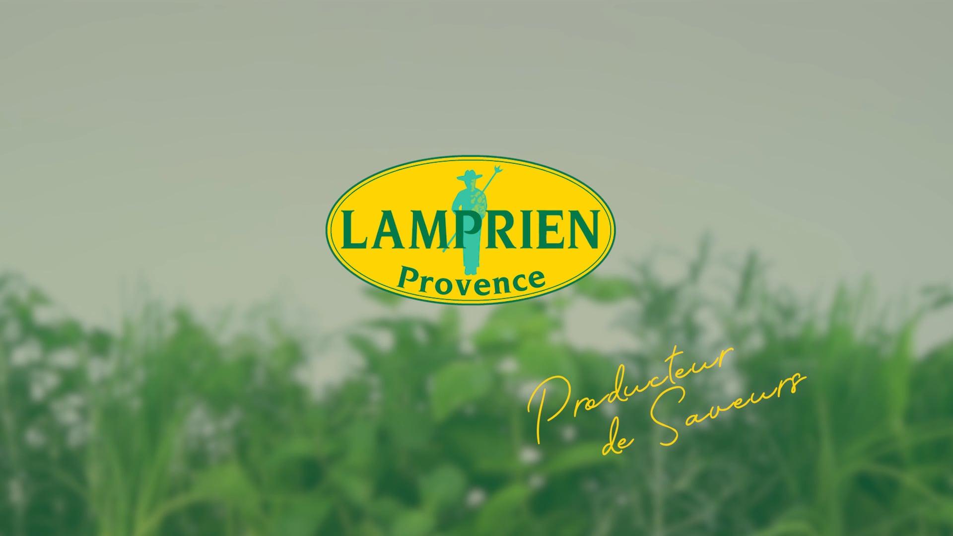 LAMPRIEN PROVENCE