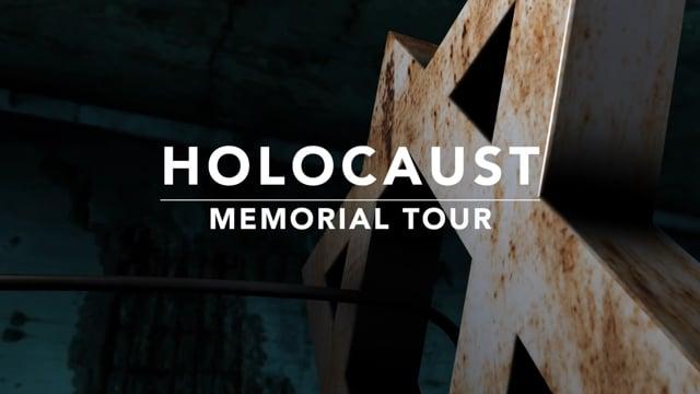 Holocaust Memorial Tour