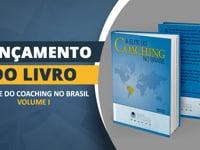 Lançamento do Livro - A Elite do Coaching no Brasil/