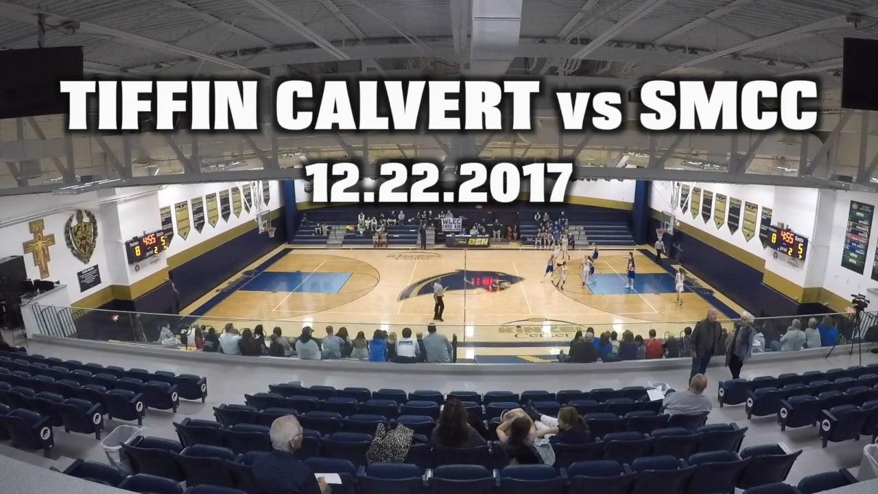 12.22.17 Calvert vs SMCC