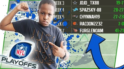 HE'S PLAYING THE BEST MADDEN OF HIS CAREER! - Mut Wars Midweek Match-Ups