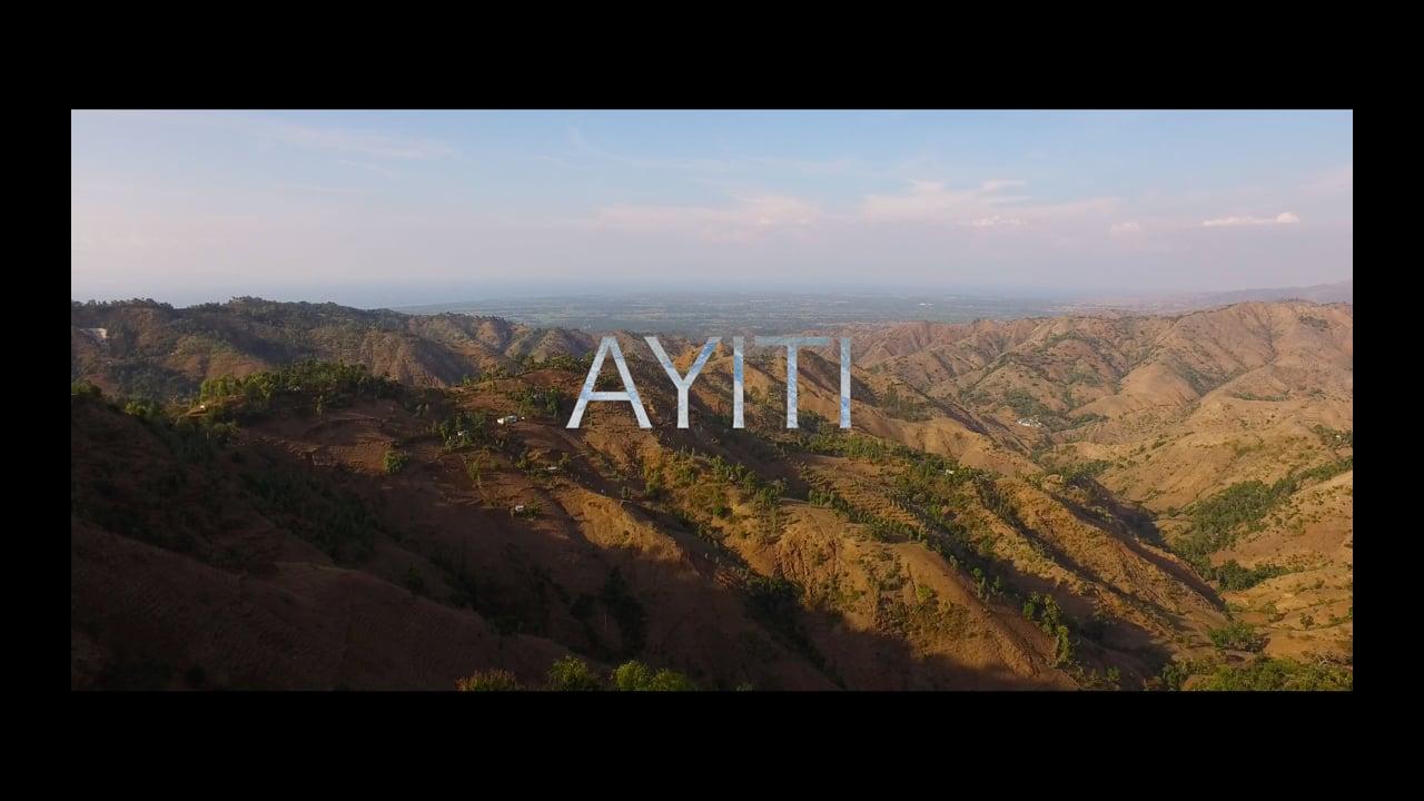 AYITI MOMENTS