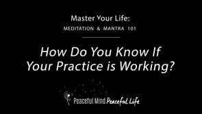 How Do You Know if Your Practice is Working?