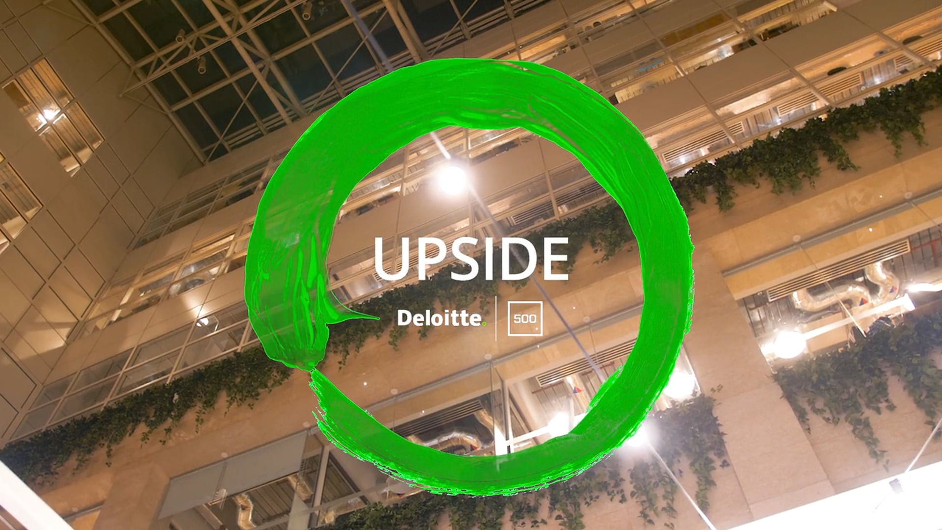 Deloitte (Event Highlight)