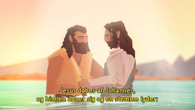 13 - Lukasevangeliet 3-9