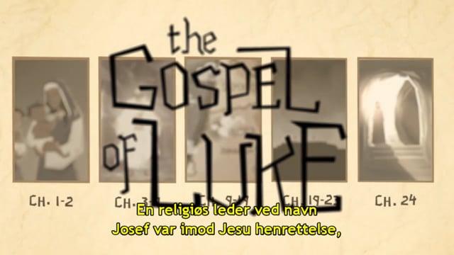 16 - Lukasevangeliet 24