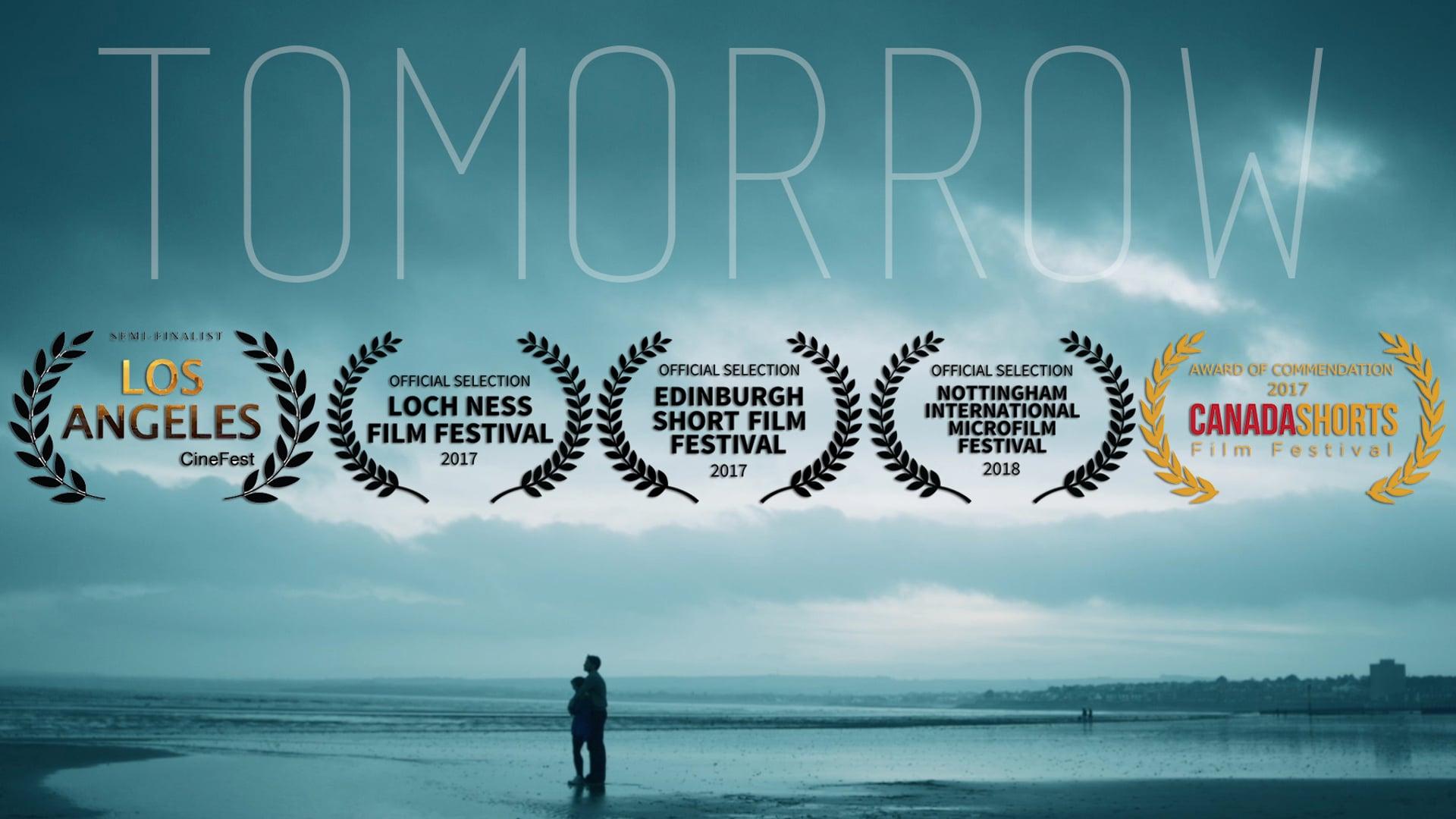 "Short film ""TOMORROW"" (2017) - official trailer"