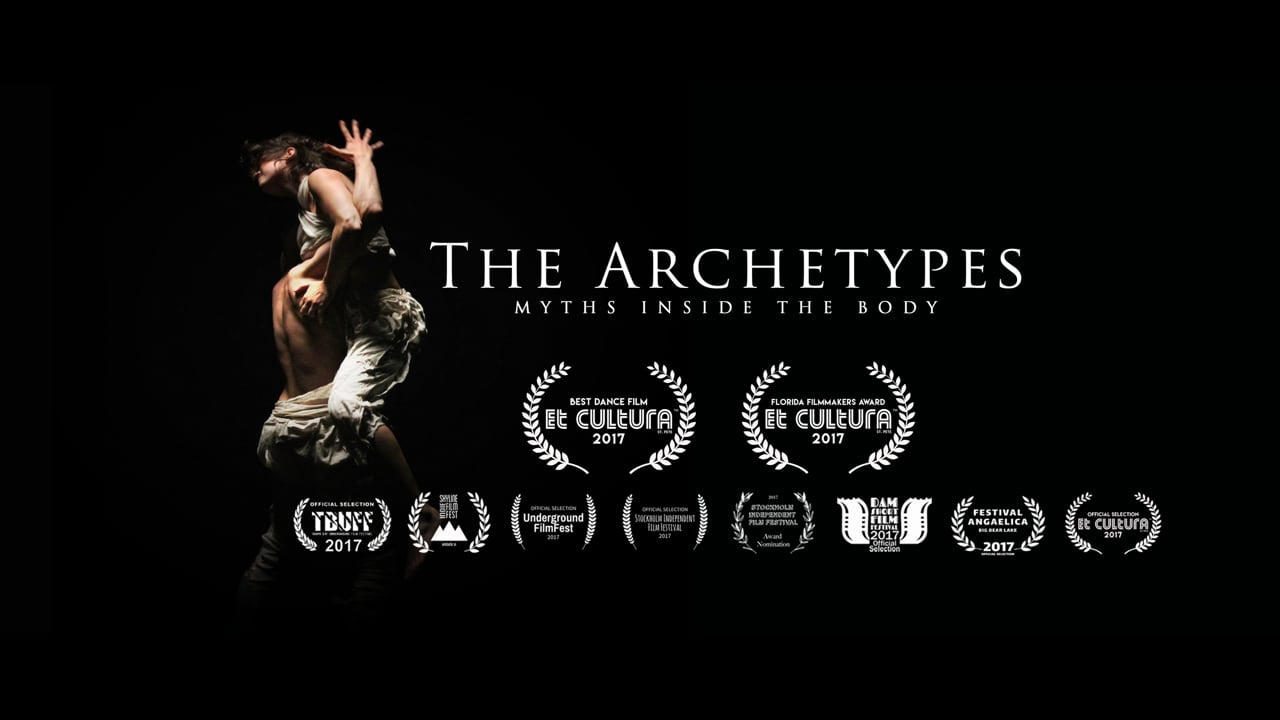 The Archetypes Trailer