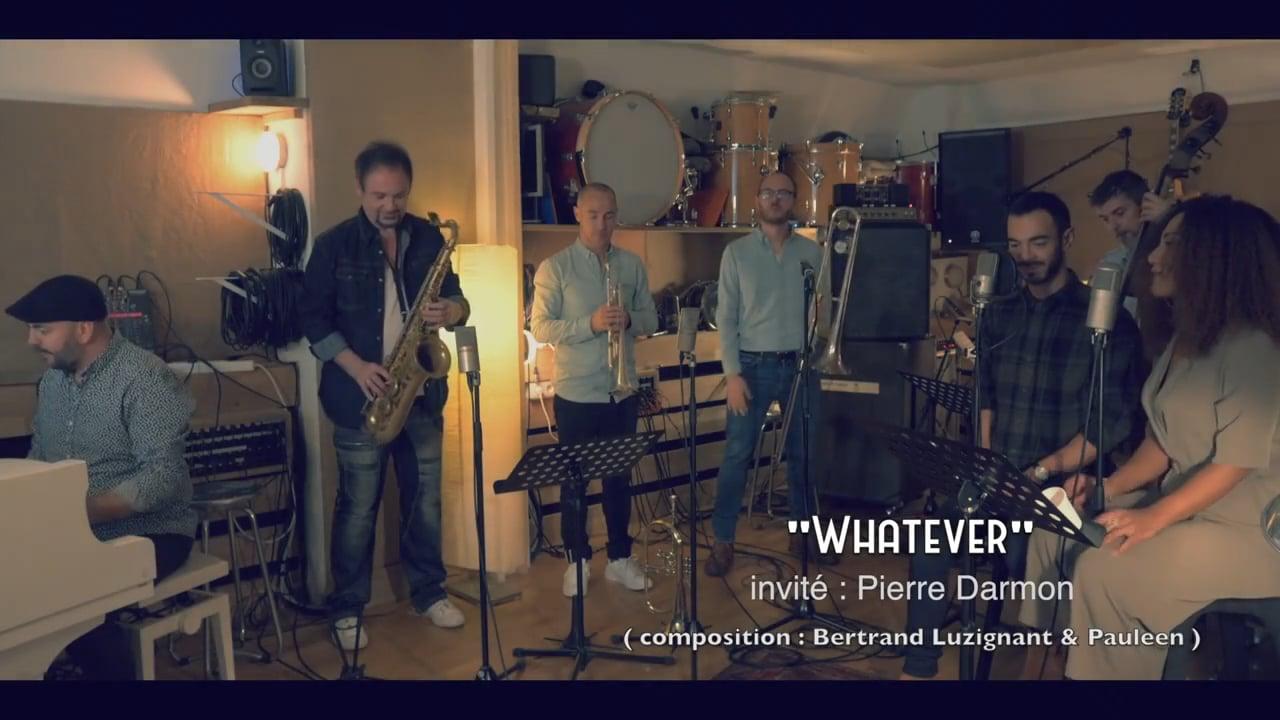 Leeway - Whatever