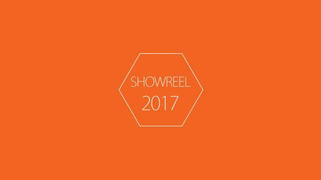 Showreel 2017  -  Foxmountain