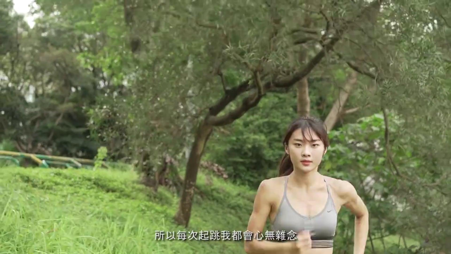 楊文蔚 CM