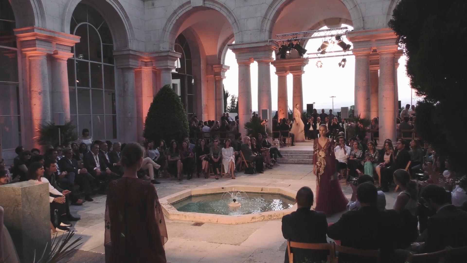 La mejor terraza para eventos de Madrid - Casa Velazquez - Eventos exclusivos