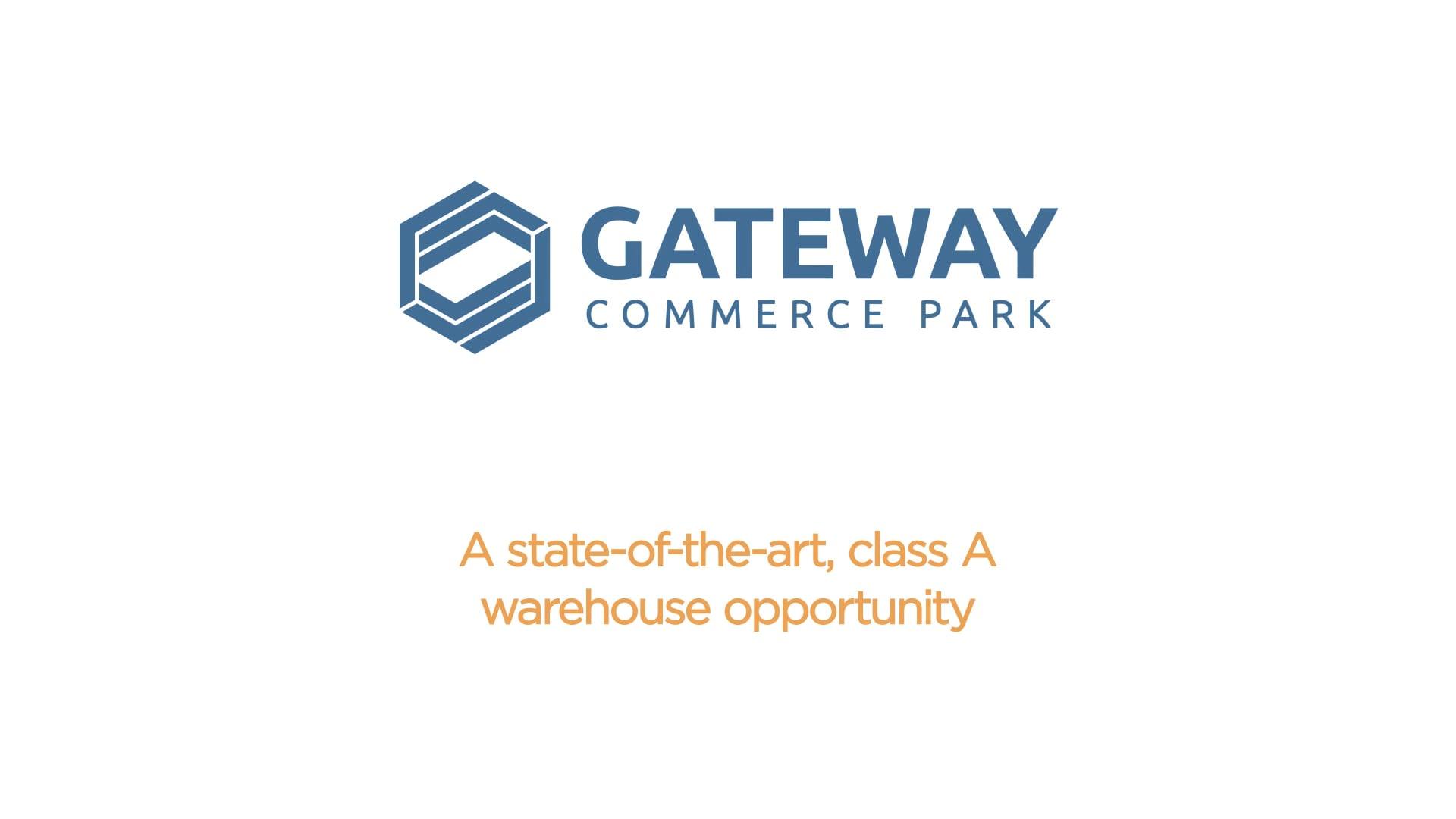 TM - Gateway Industrial Park