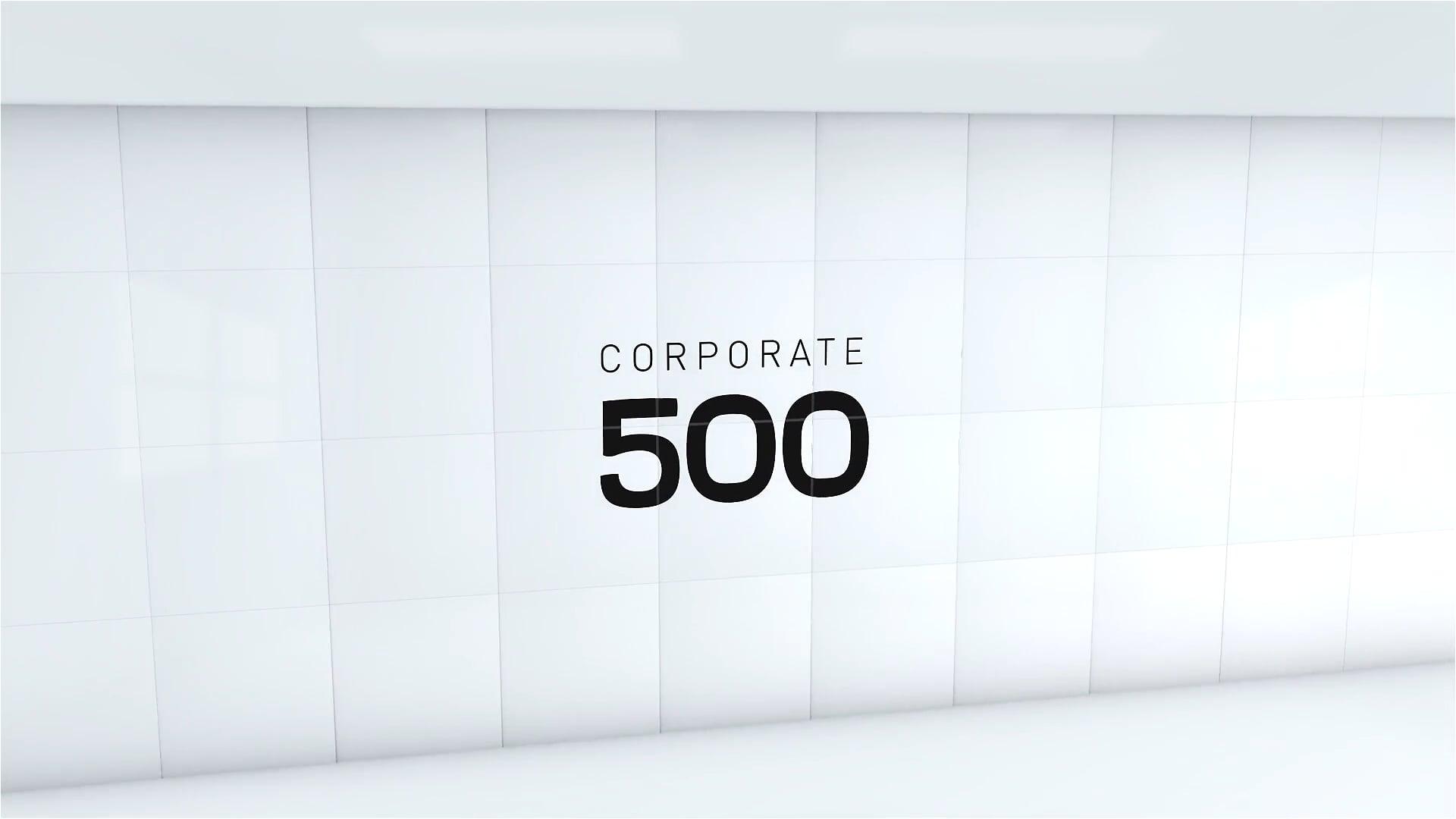 TM - Corporate 500