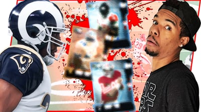 JUICE LOOKS TO HIS NEW UPGRADES  TO STOP THE LOSING STREAK! - Mut Wars Midweek Match-Ups