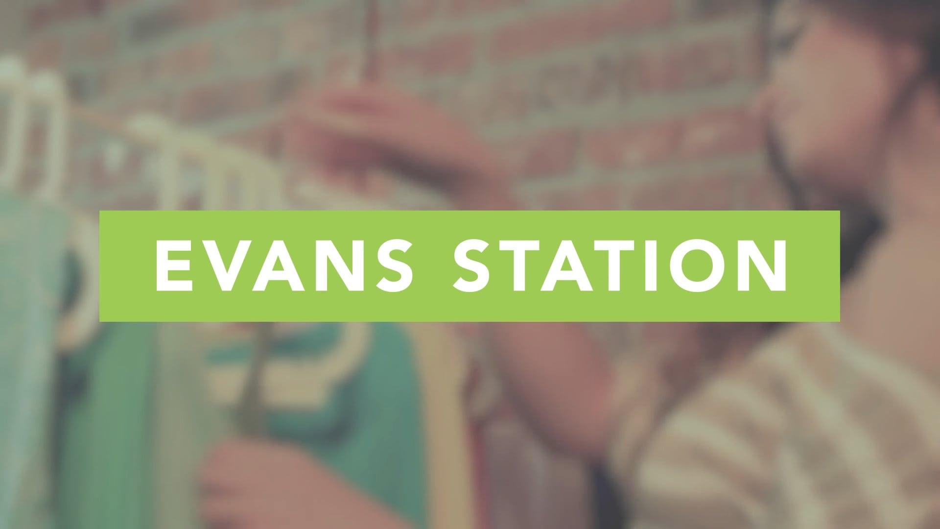 TM - Evans Station