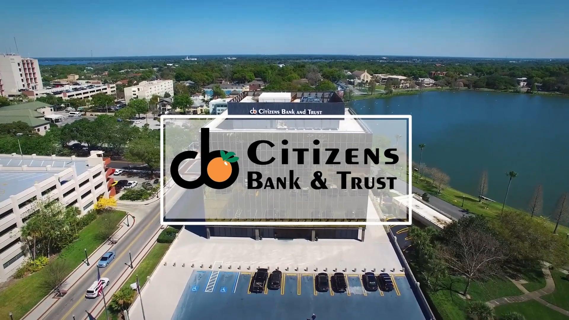 TM - Citizens Bank & Trust