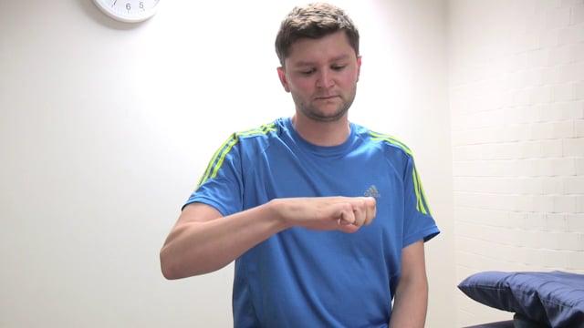 DJN CLAW HAND
