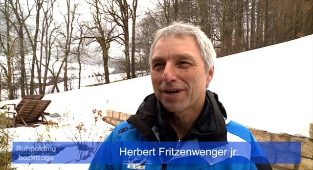 40 Jahre Herbert Fritzenwenger jr.
