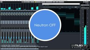 iZotope Neutron 2 First Look