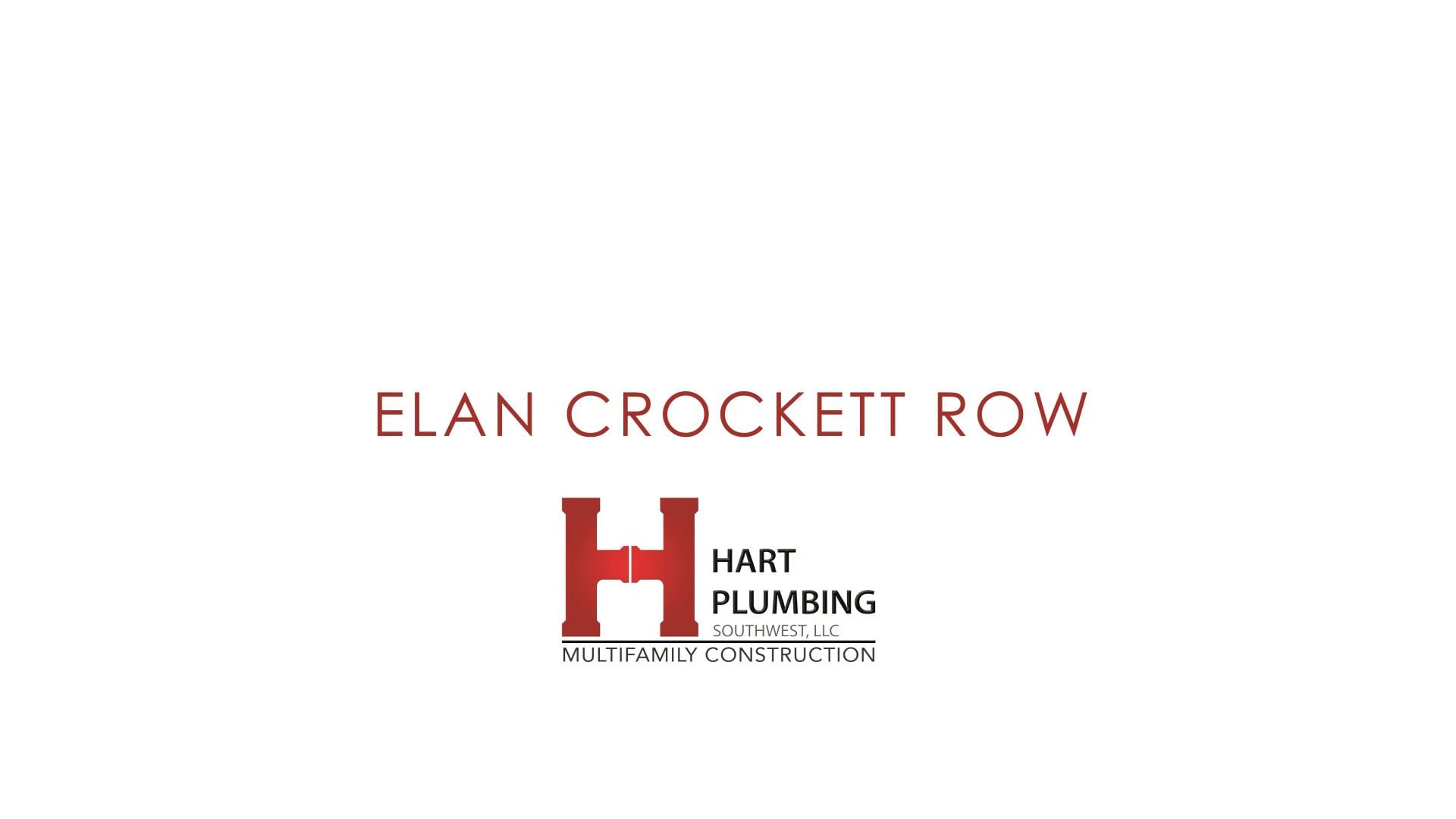 Elan Crockett Row