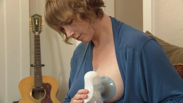 Breast Fullness