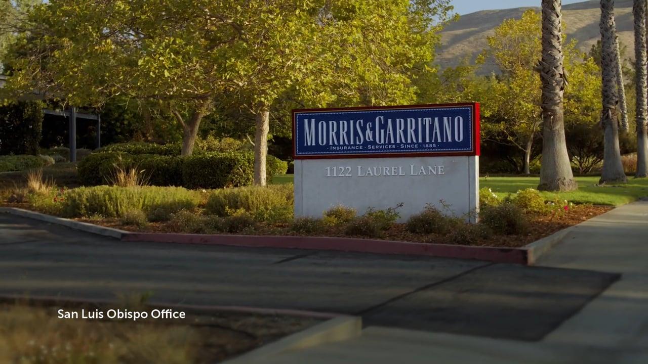 Morris & Garritano: Trust is Earned