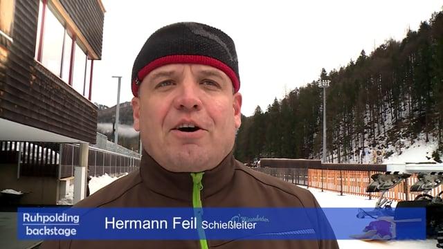 40 Jahre Ruhpolding Hermann Feil