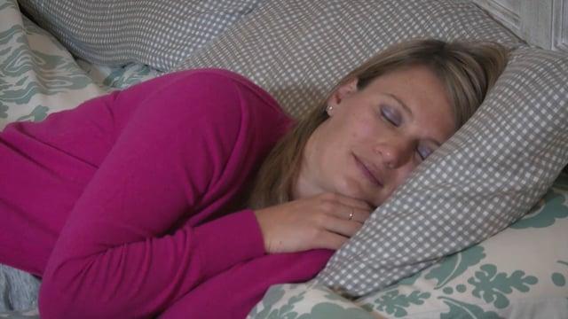 Getting Sleep