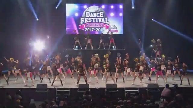 パ・リーグ6球団の共同企画として各チームの女神たちが集う『パ・リーグ ダンスフェスティバル』。今年もチーム対抗ダンスバトルや私服ファッションショーにオリジナルコンテンツの数々で大阪を熱くします!!